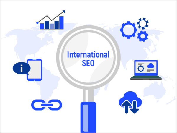 What Is An International SEO?