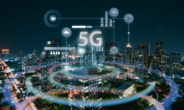 What is 5G Technology and how it will change our life?