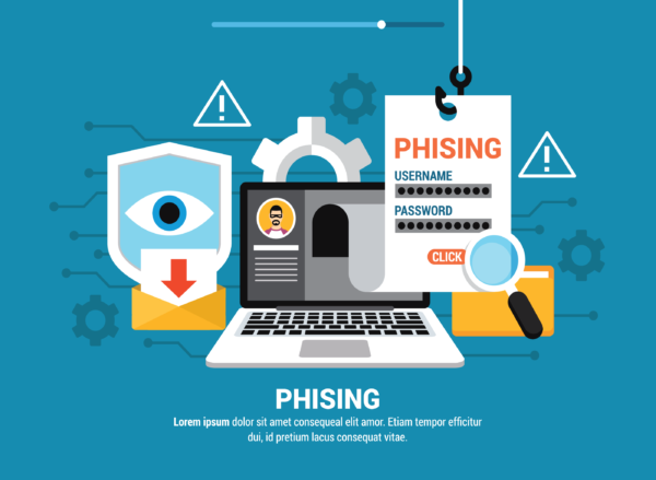 What is phishing? How this cyber attack works and how to prevent it.